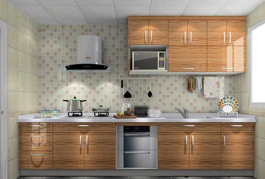 2015精美厨房设计分享